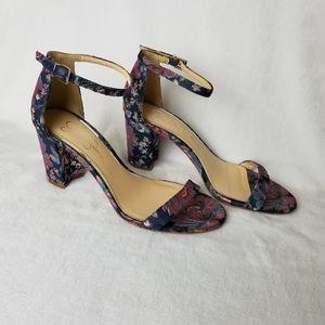Jessica Simpson Shoes - Monrae Block Heel SandalJessica Simpson